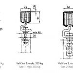 Okovi-za-klizna-vrata-sa-mehanizmom-valjaka,-Apoll-1